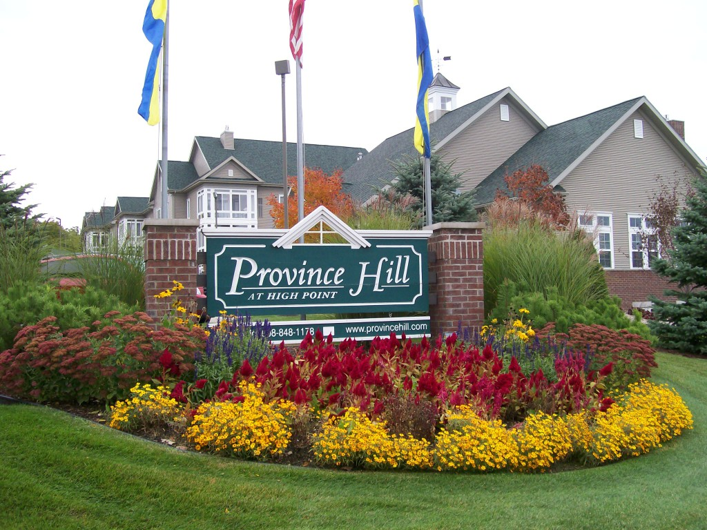 Province Hill Apartments