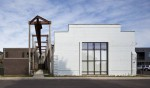 Trolley Quarter Flats
